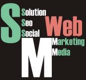 SM Web Agency Milano di Stefania Mancarella Logo