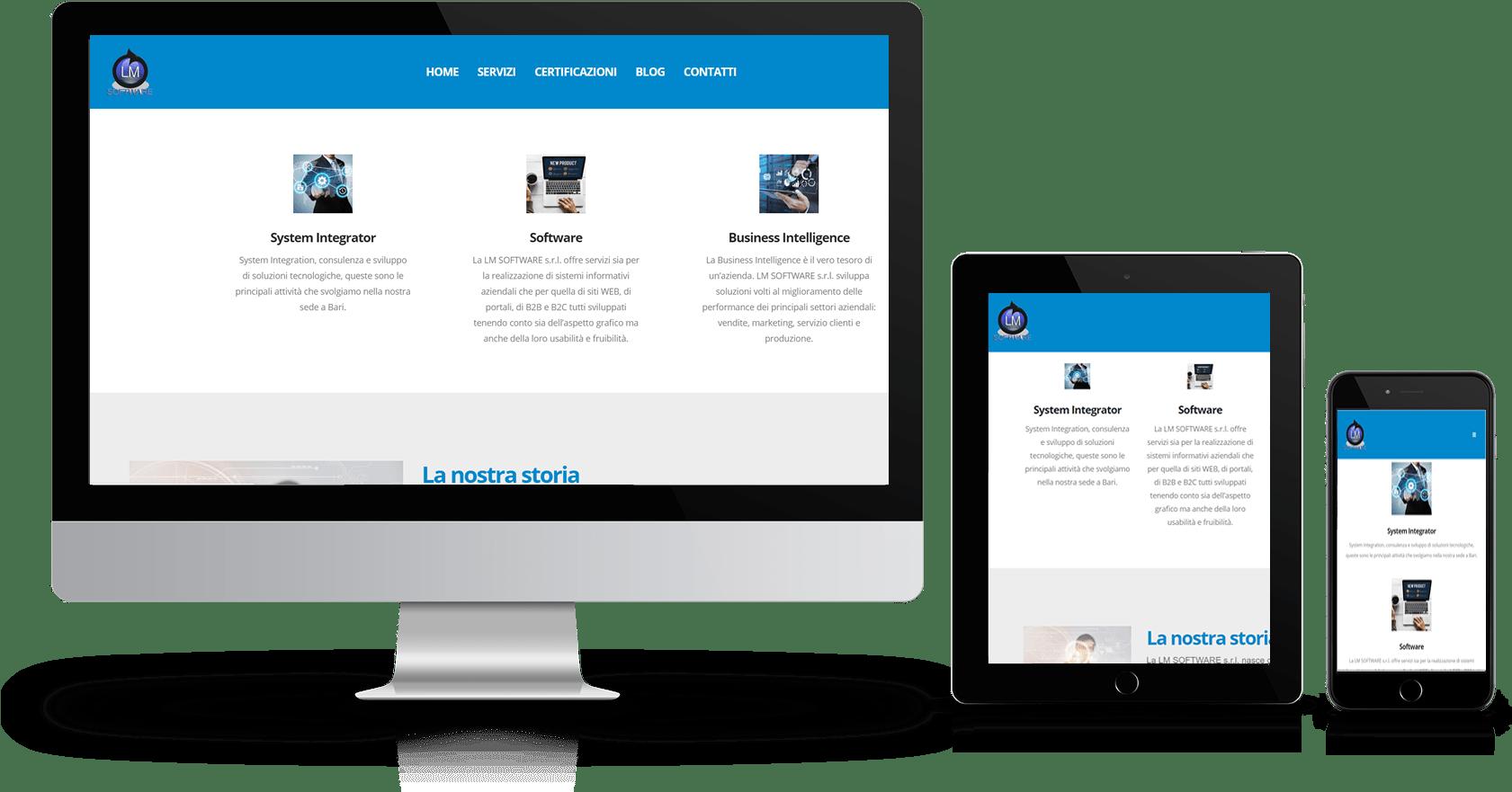 portali e blog